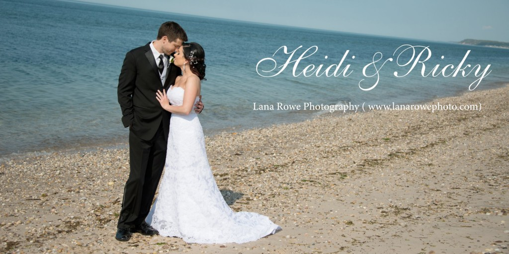 Riverhead Project wedding | Heidi + Ricky