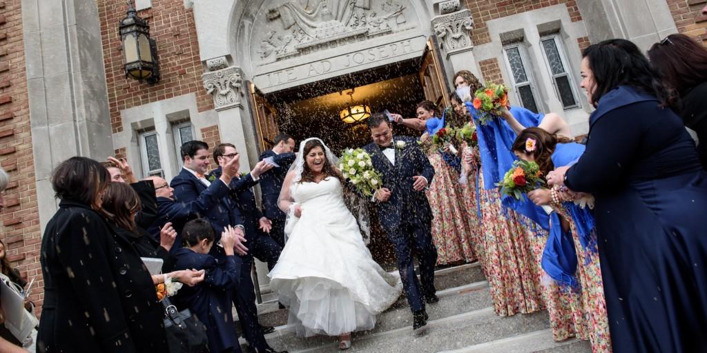 Royalton Roslyn Heights Wedding | Courtney + Robert
